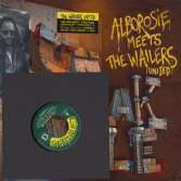 Alborosie meets The Wailers United - Unbreakable (VP Records) LP